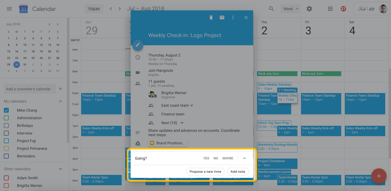 New Time Proposing Feature Makes It Easier To Schedule Meetings In