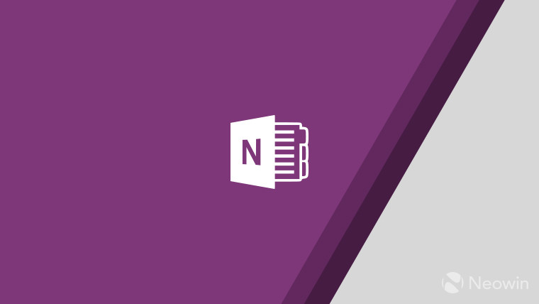 Microsoft announces what's new for OneNote this month - Neowin