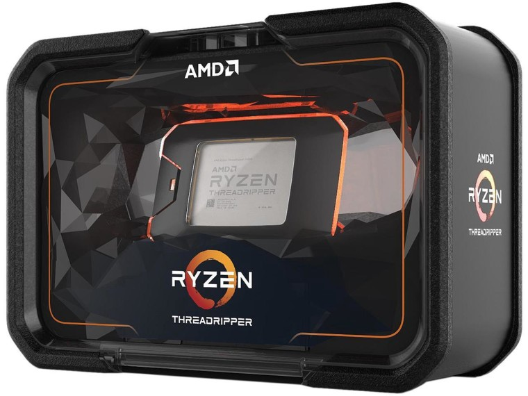 788ce3aa56fecc Second-generation AMD Ryzen Threadripper CPUs to start launching on August  13th