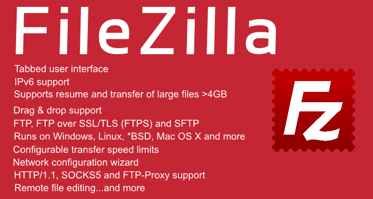 FileZilla 3 36 0 RC1 - Neowin