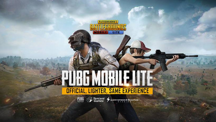 Pubg Lite Hd Tools: Tencent Testing PUBG Mobile Lite, But Only For Those In