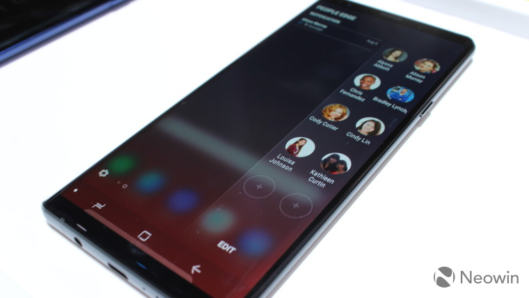 Samsung might delay Android Pie based One UI update for Galaxy Note9