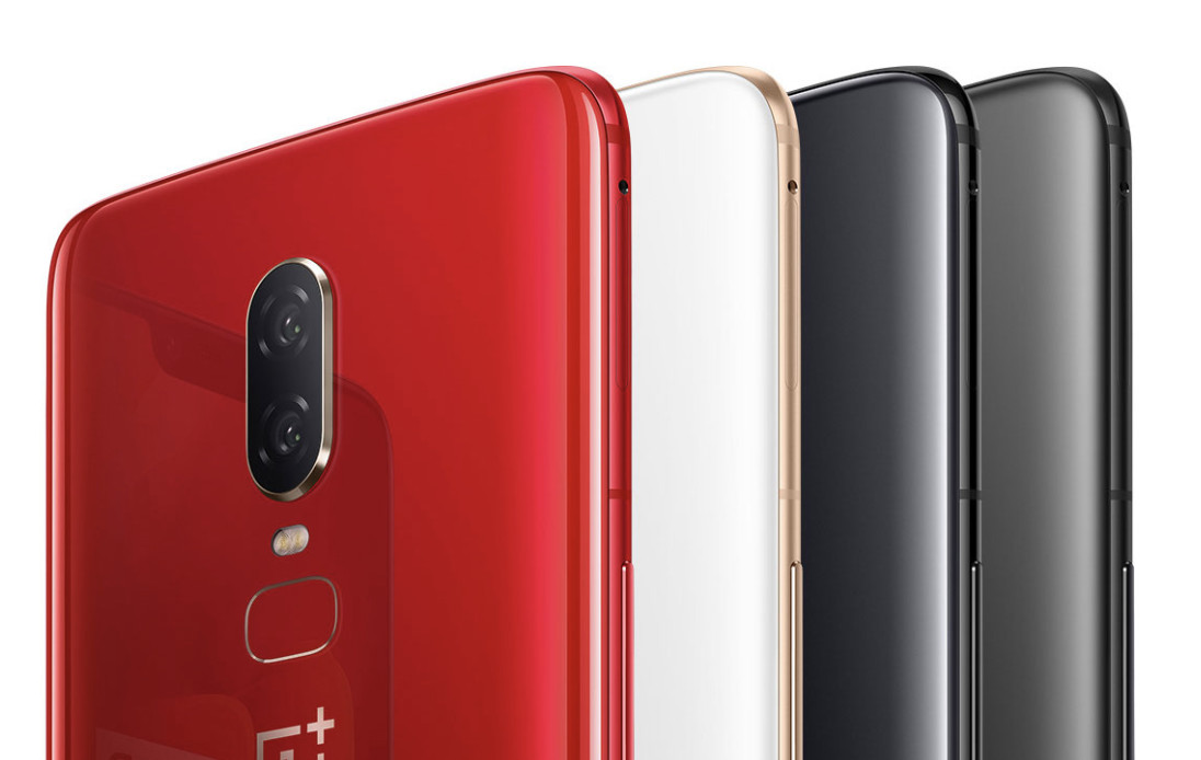 OnePlus 6T will reportedly launch at T