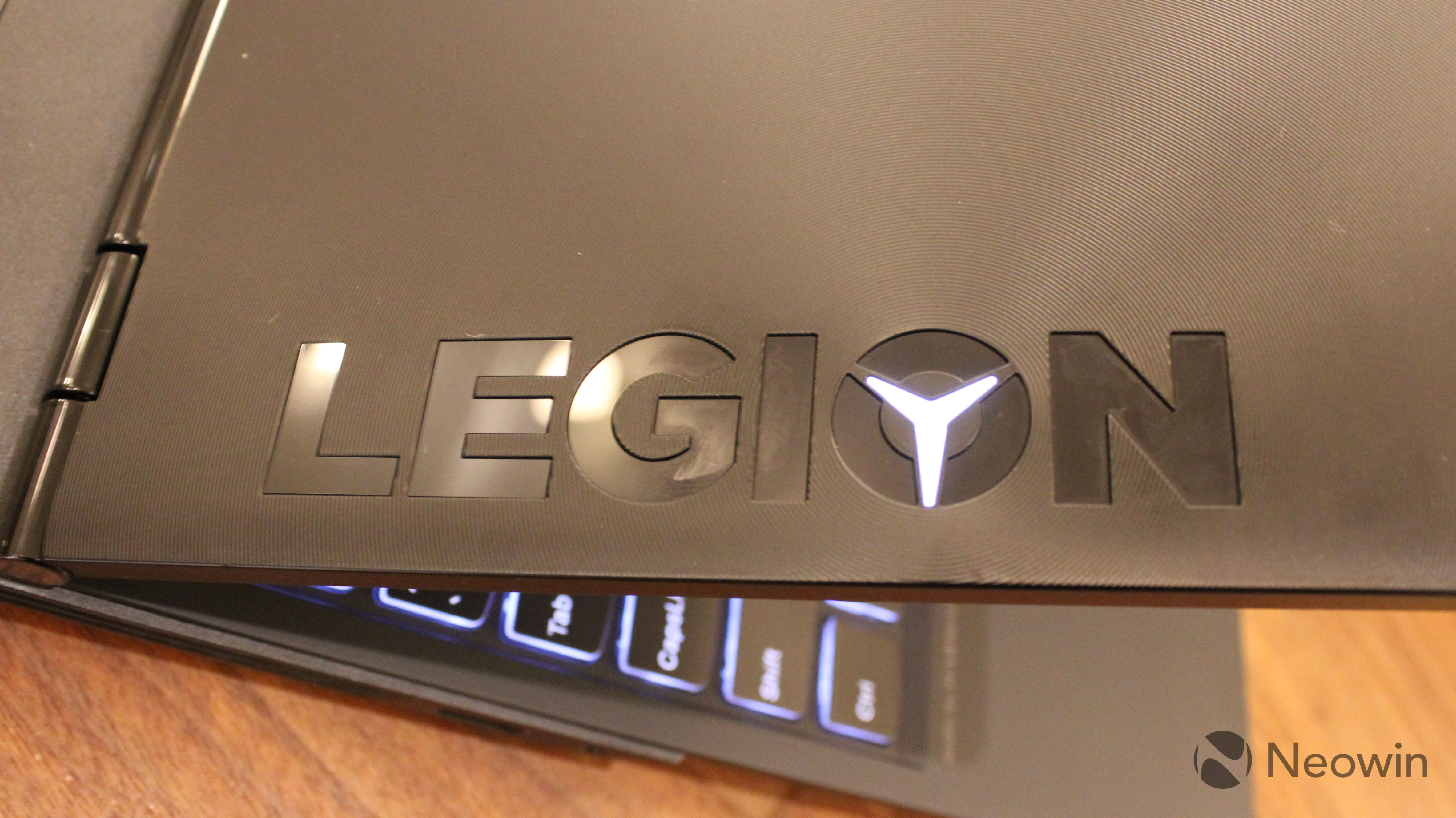 Lenovo Legion Y540 unboxing and first impressions - Neowin