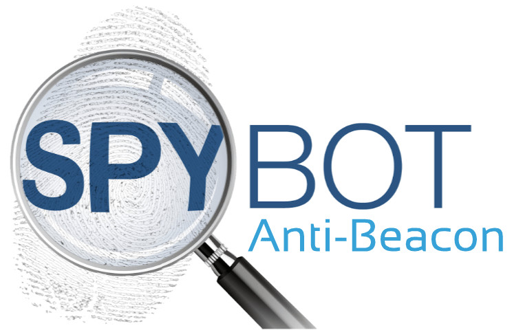 Spybot Anti-Beacon