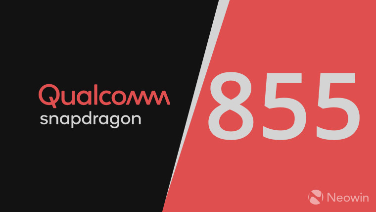 Qualcomm's Snapdragon 855 will be 7nm and support 5G with a