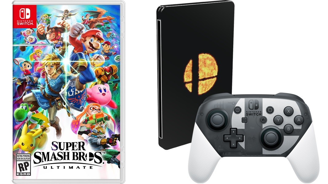 gamecube controller super smash bros. ultimate edition review