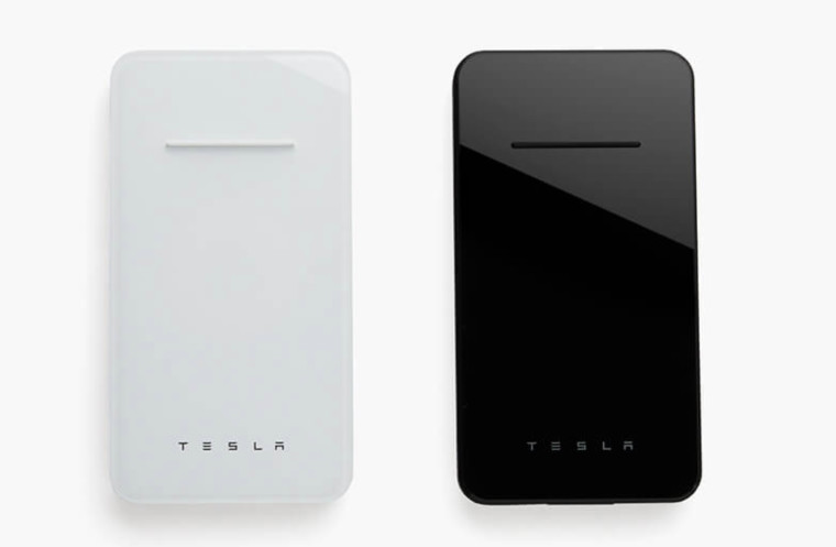 Tesla's super-cute smartphone charger is coming back