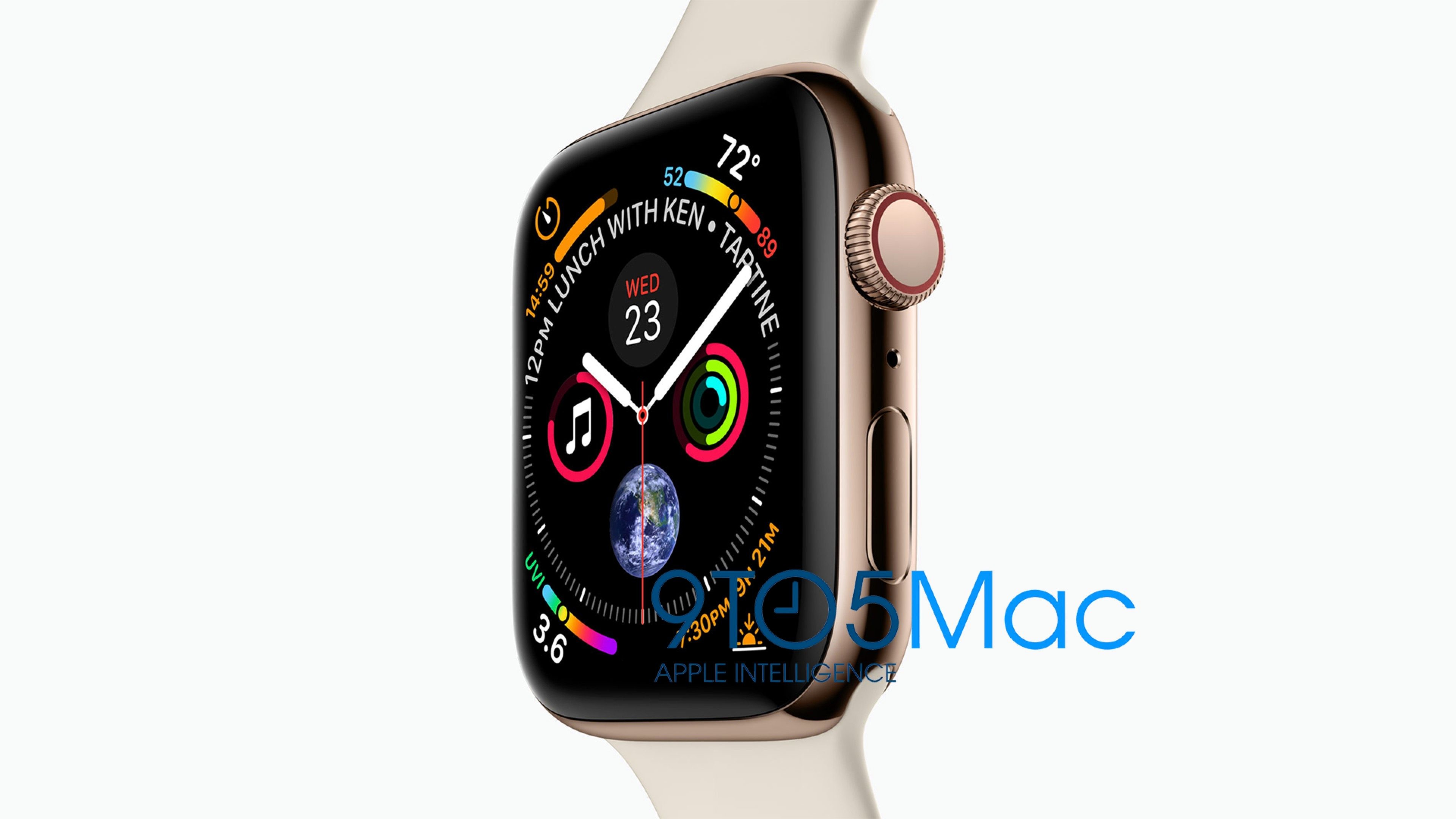 s max apple watch 4 unboxing a idade media. Black Bedroom Furniture Sets. Home Design Ideas