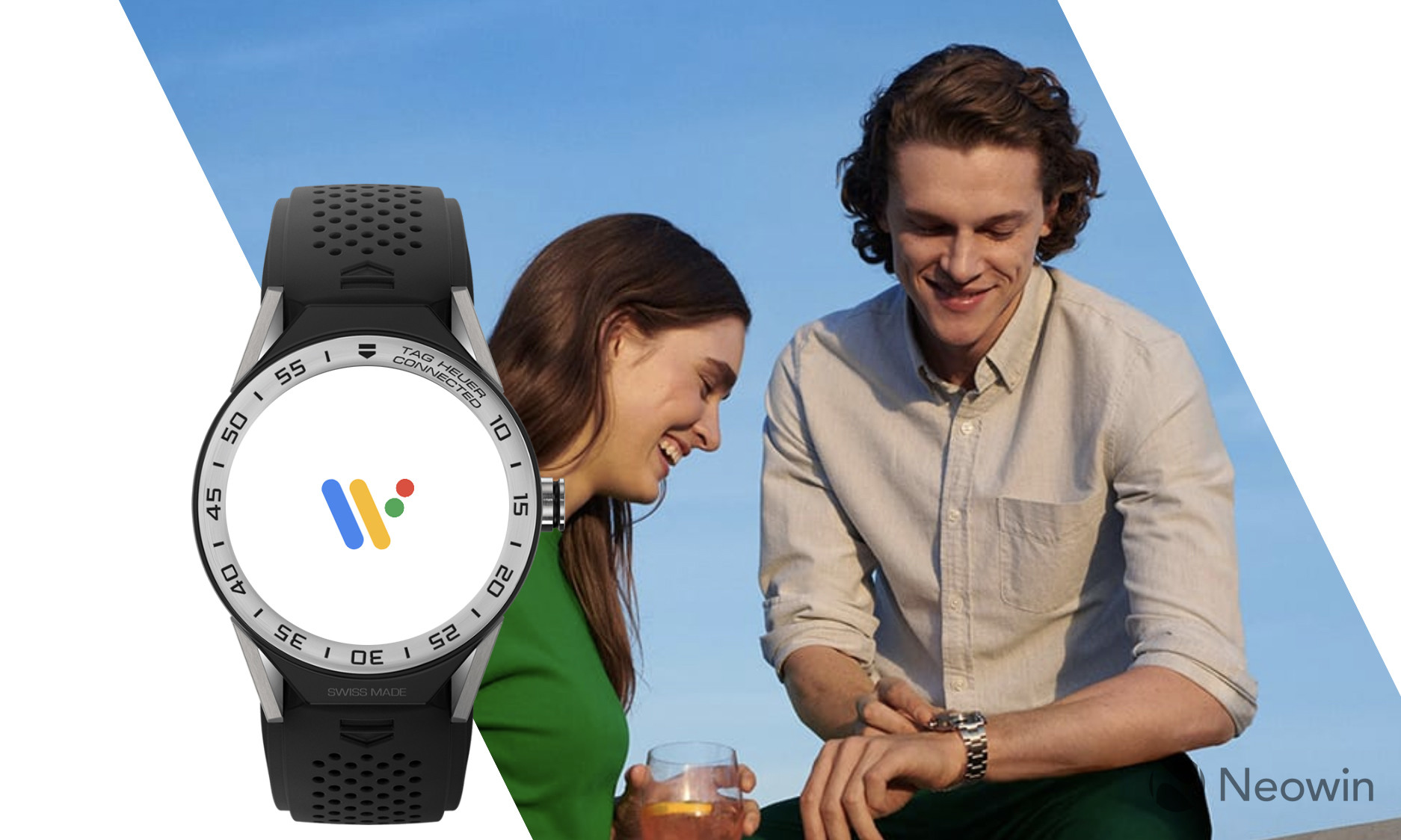 Google's Pixel Watch is not going to launch in 2018
