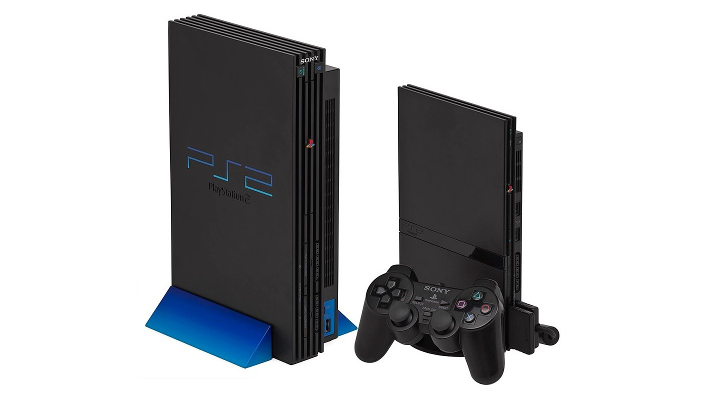 Sony Decides to Stop Repairing the PlayStation 2