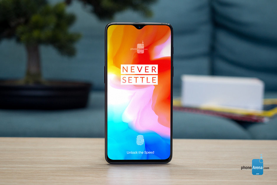 Oneplus 6t S Pricing And Storage Variants Leaked Neowin