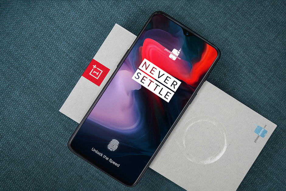 OnePlus announces the 6T, coming to T-Mobile - Neowin