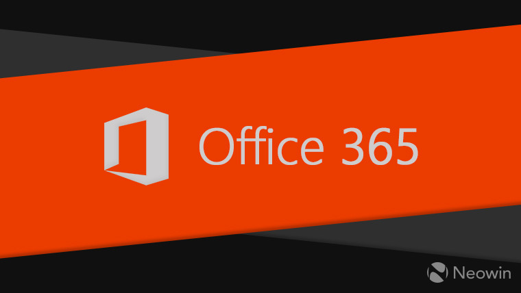 orange and grey office 365 logo