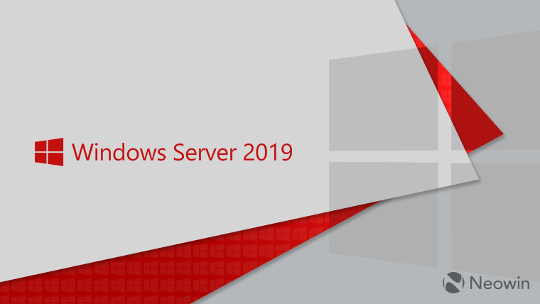 Microsoft re-releases Windows Server 2019 and Windows Server