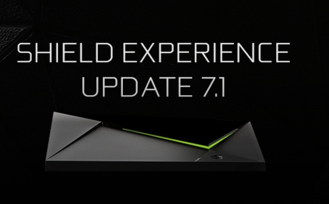 Nvidia Shield TV 7.1 update adds 120Hz support and other improvements