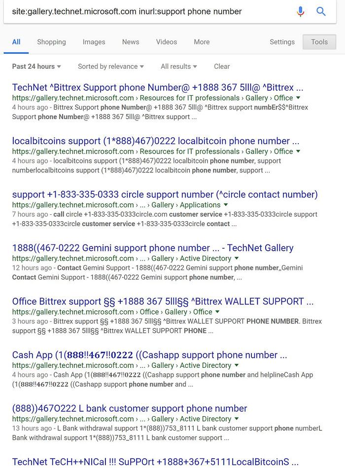 microsoft technet downloads