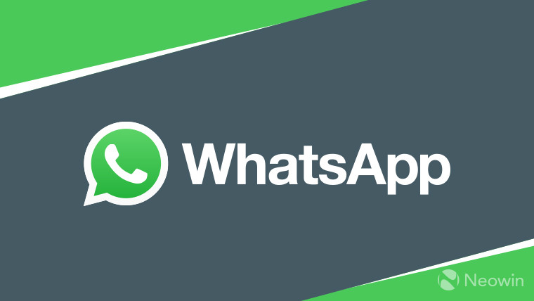 WhatsApp struck down with server issues worldwide [Update] - Neowin