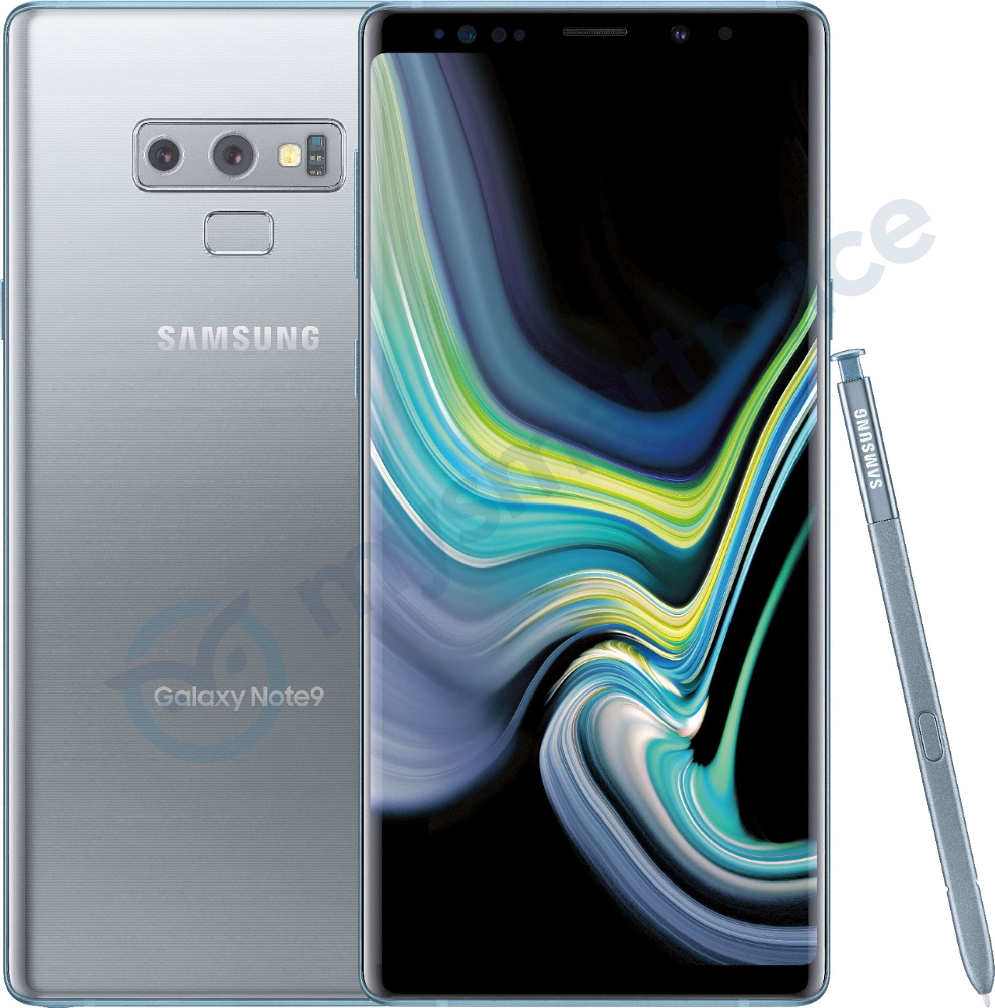 Huge demand for 512GB Samsung Galaxy Note 9
