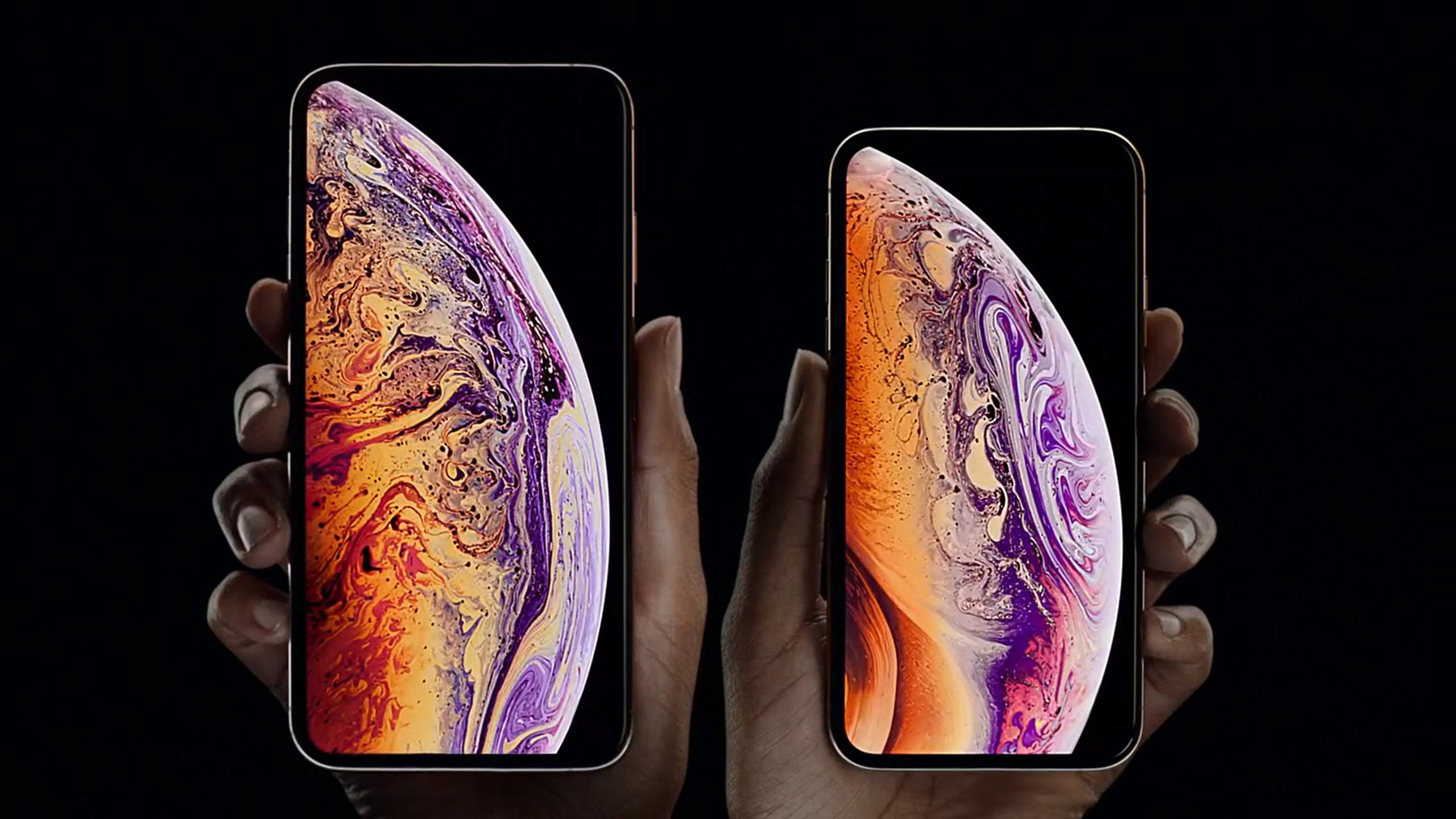 best website ff6b5 cde16 Apple formally announces the iPhone Xs and Xs Max with Super Retina ...