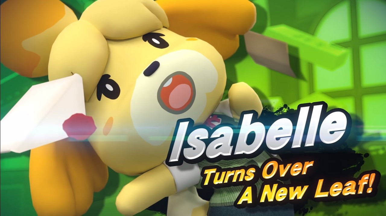 Super Smash Bros Ultimate bundle will hit shelves on