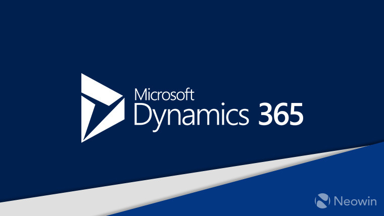 Microsoft announces AI and mixed reality business apps for Dynamics 365