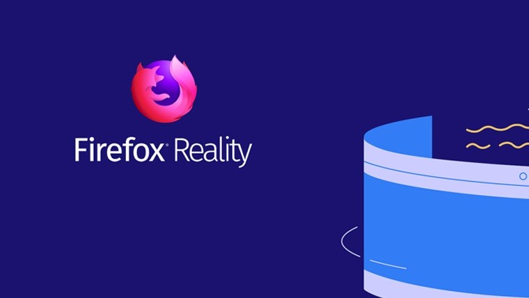 Mozilla launches Firefox Reality, a browser built for VR