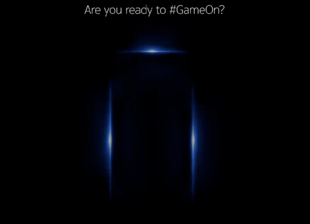 Nokia teases a new smartphone made for gaming