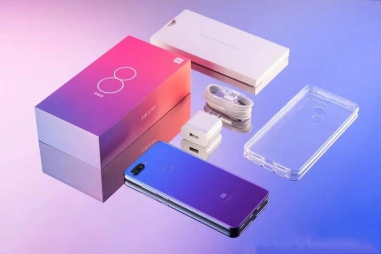 Xiaomi announces the Mi 8 Pro and Mi 8 Lite - Neowin