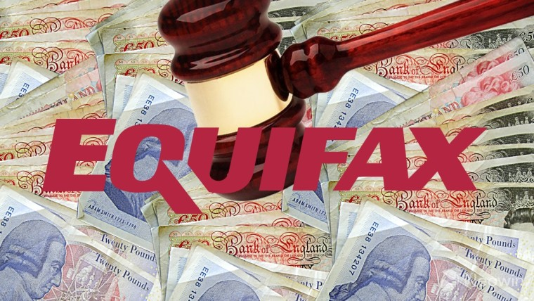 Equifax fined £500,000 over cyber attack that affected 15mln United Kingdom customers