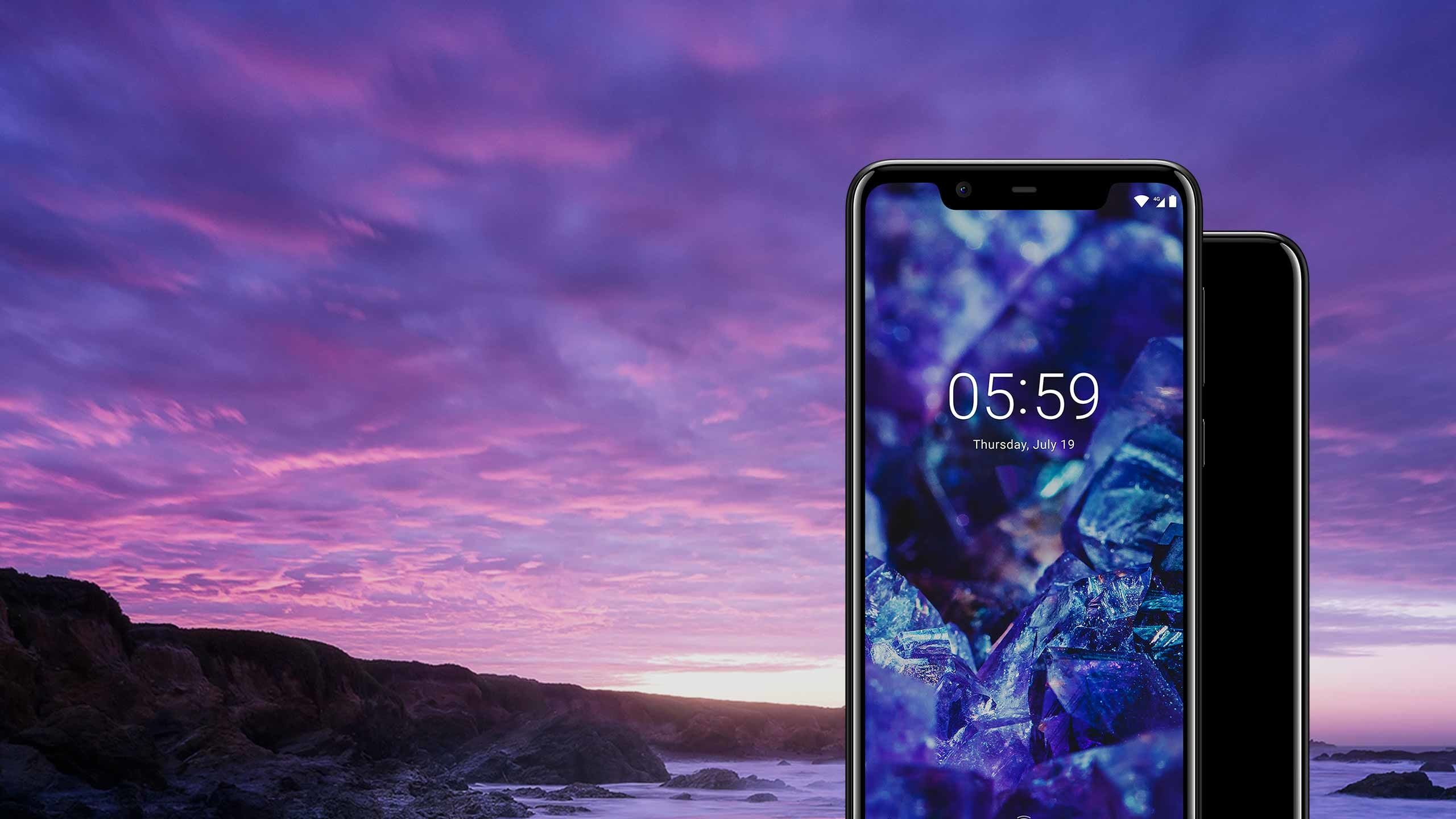 Nokia 5.1 Plus launched in India, priced at Rs 10,999