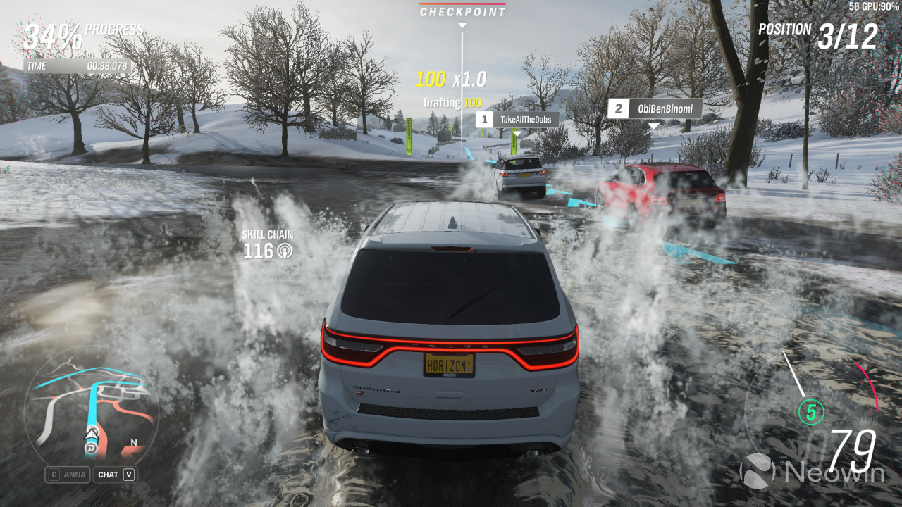 Forza Horizon 4 review: Microsoft knocks it out of the park    again