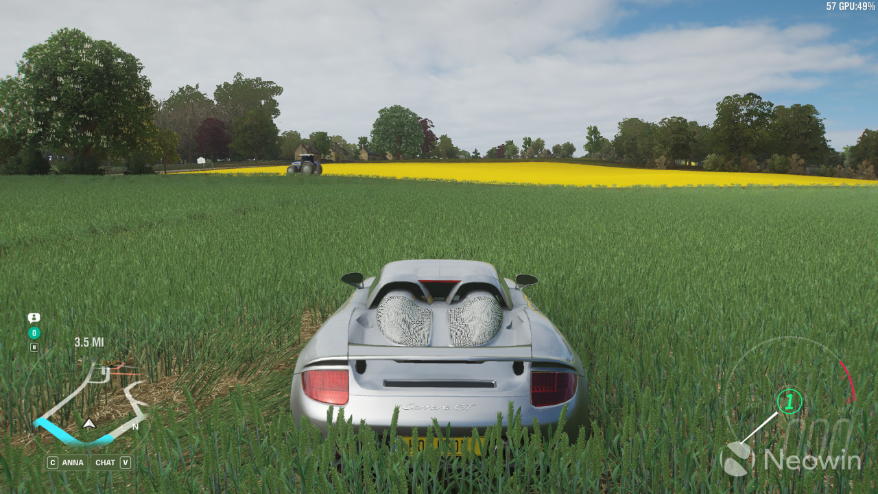 Forza Horizon 4 review: Microsoft knocks it out of the park