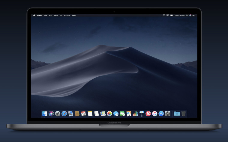 MacOS Mojave: Researcher claims to have found new vulnerability
