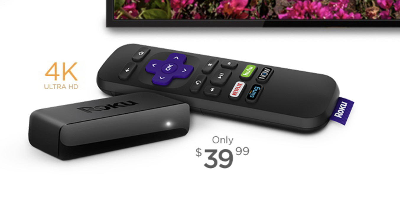 Roku Premiere (2018) hands on review