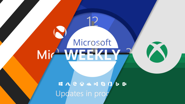 Msw Story You Might Be Aware That At The Top Of This Past Week Microsoft Ignite Happened Unlike What Its Name Would Suggest Is Not Conference About