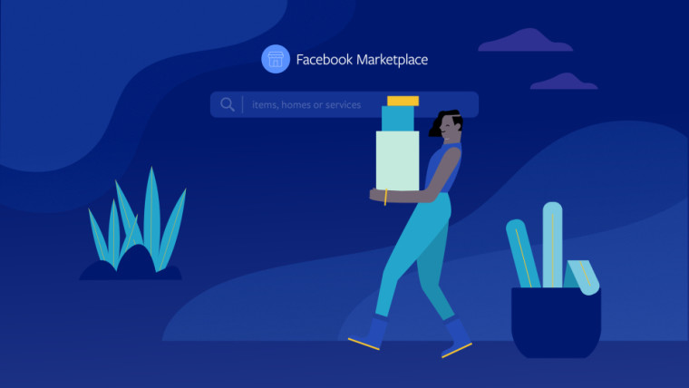 Facebook rolls out new AI features to help 'Marketplace' shoppers, sellers
