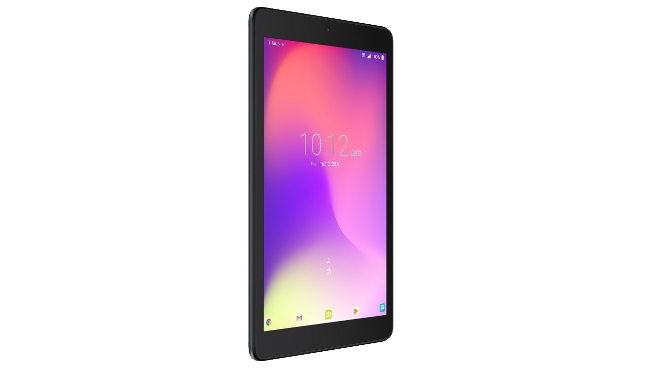 TCL announces Alcatel 3T 8 family-friendly tablet exclusive to T