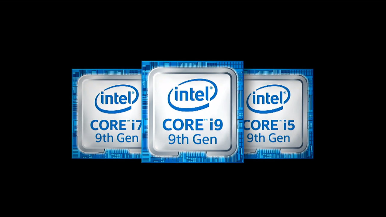 Intel announces 9th-gen H-series CPUs, including an 8-core