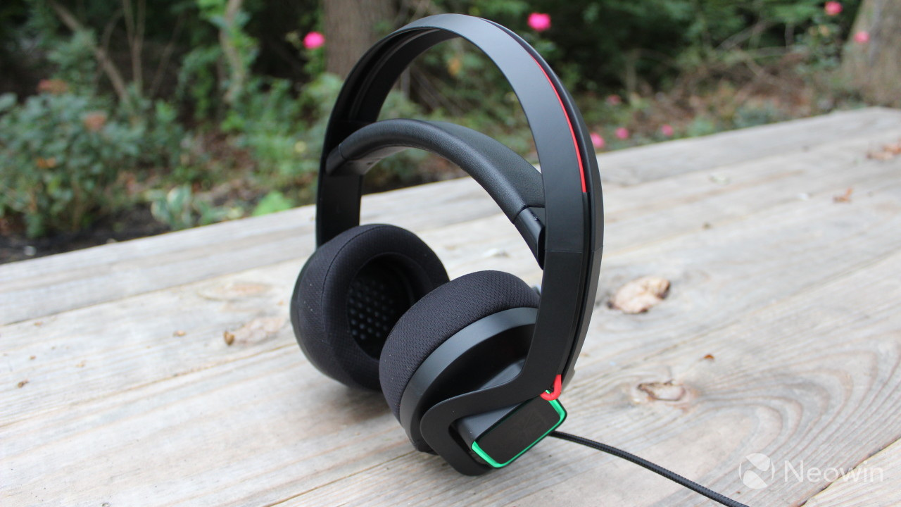 HP OMEN Mindframe review: The coolest gaming headset there is for