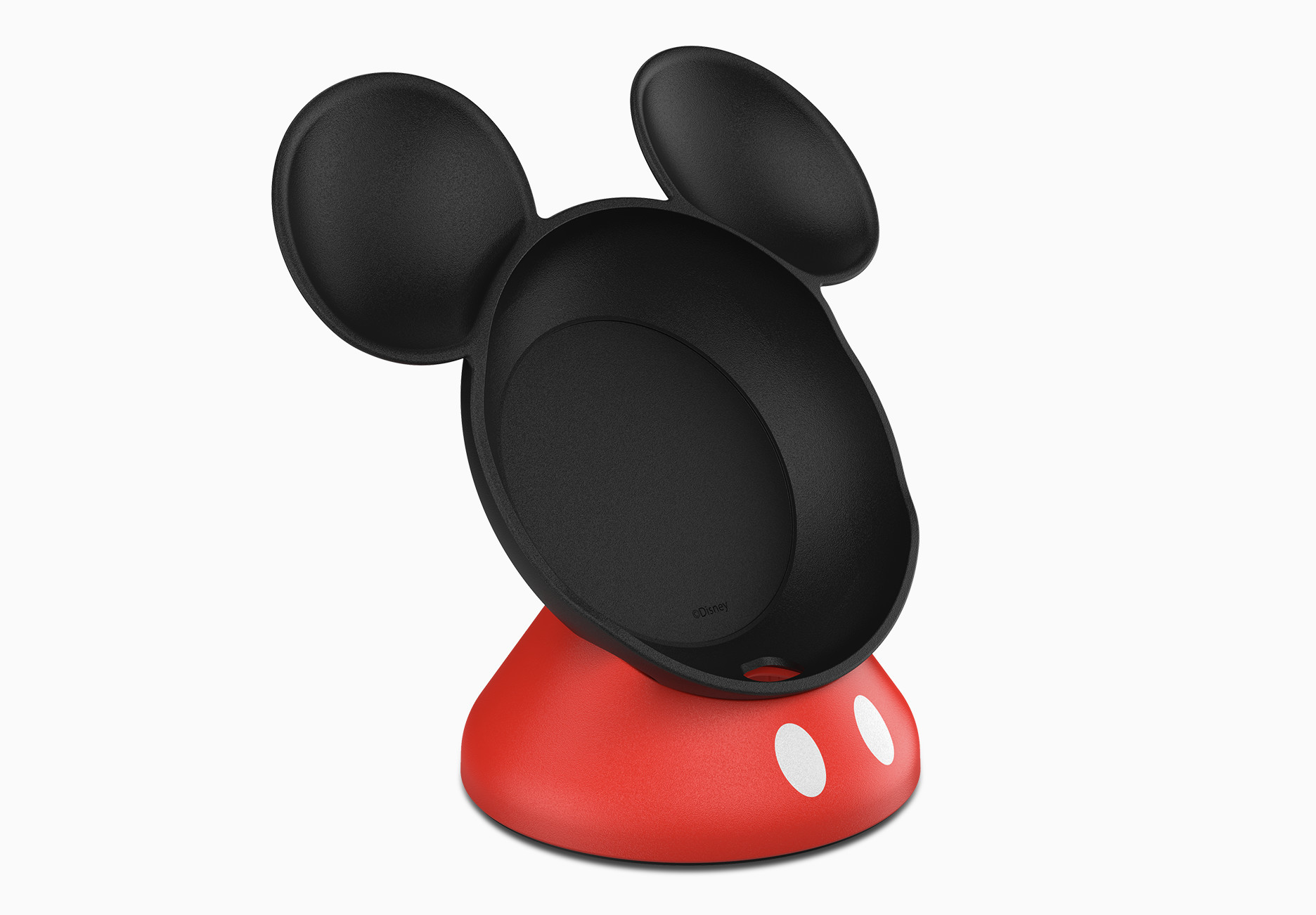buy online 84501 ec2d9 You can dress up Google's Home Mini speaker to look like Mickey ...