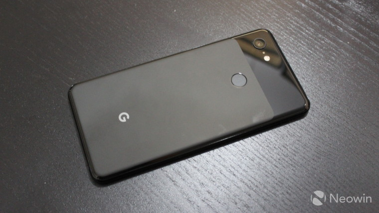 Google Pixel 3 XL review: Greatness with a hideous notch