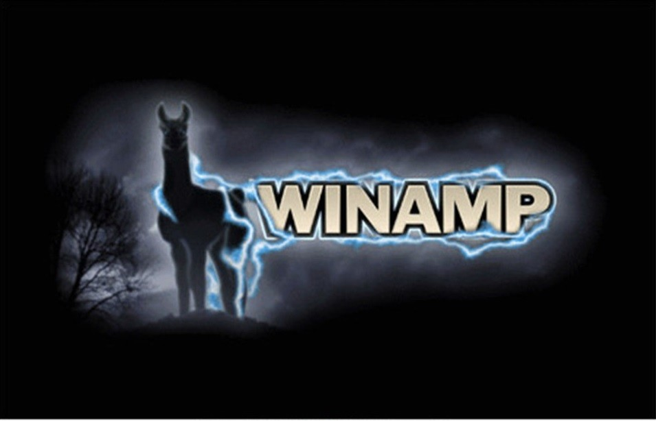 Winamp Is Coming Back In 2019 To Whip Llama's Ass Once Again