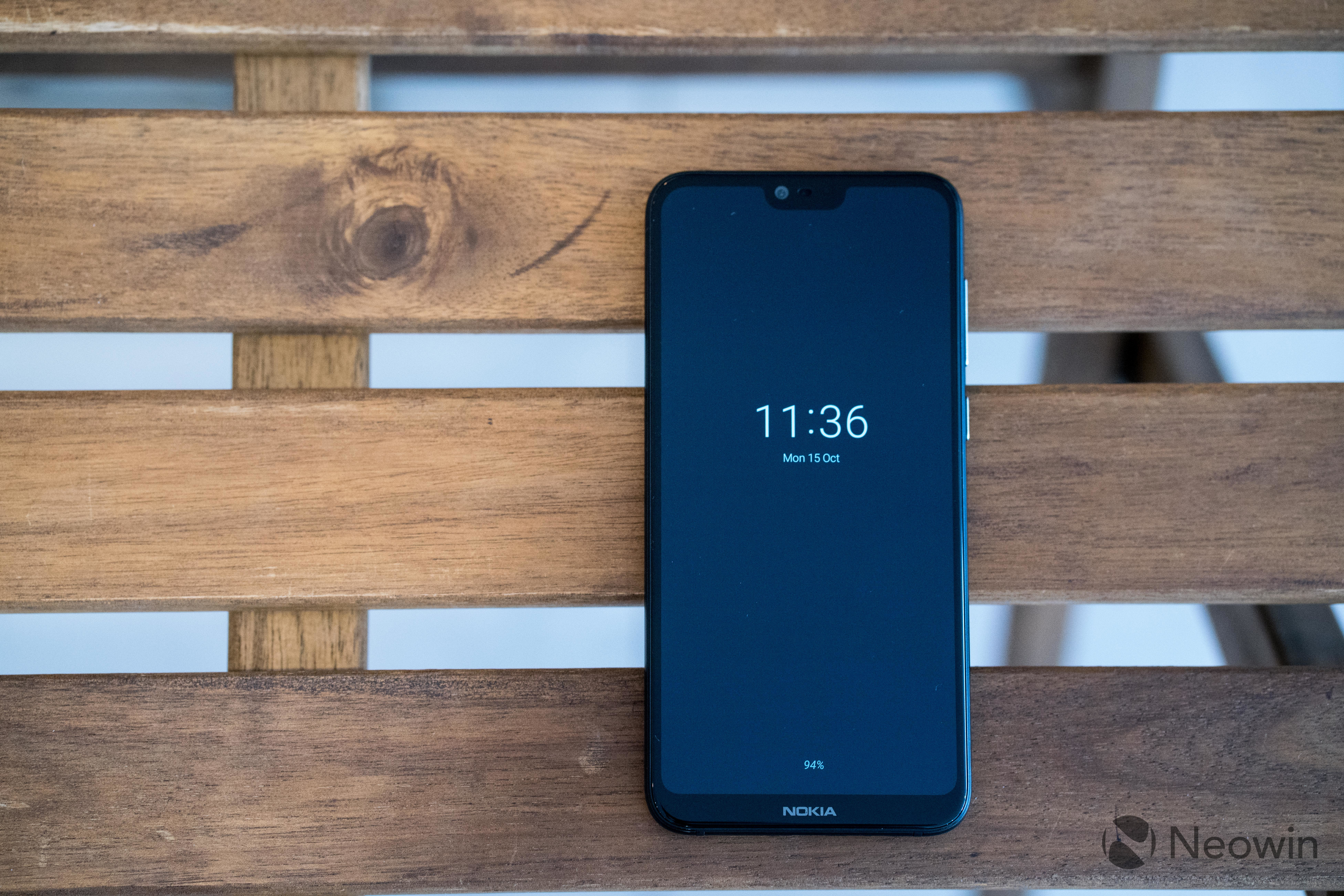 Wallpaper Nokia 61 Plus The Best Hd 6 Source 1 Review Hmd S Most Appealing Midranger Yet Neowin