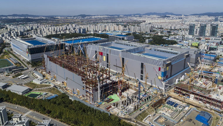 Samsung starts production of EUV-based 7nm LPP process - Neowin