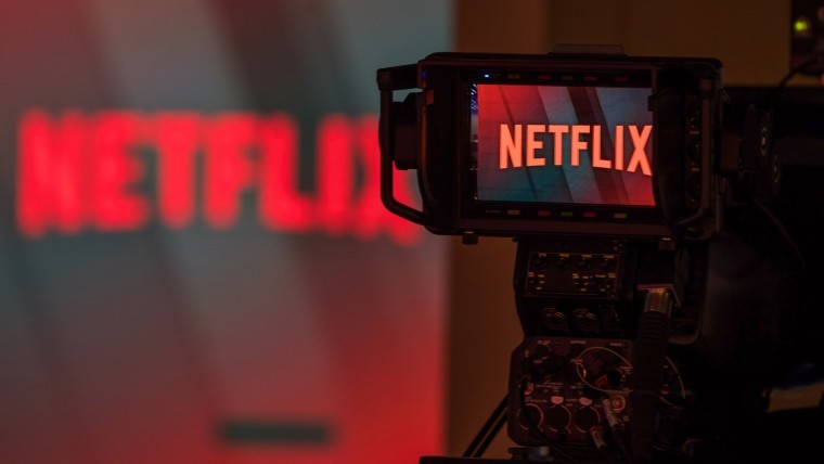 Netflix Shares Some Of Its Viewership Numbers Says It Competes With