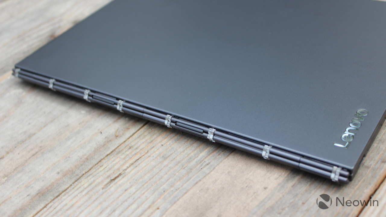 Lenovo Yoga Book C930 Review It S So Much Better Than The First One Neowin