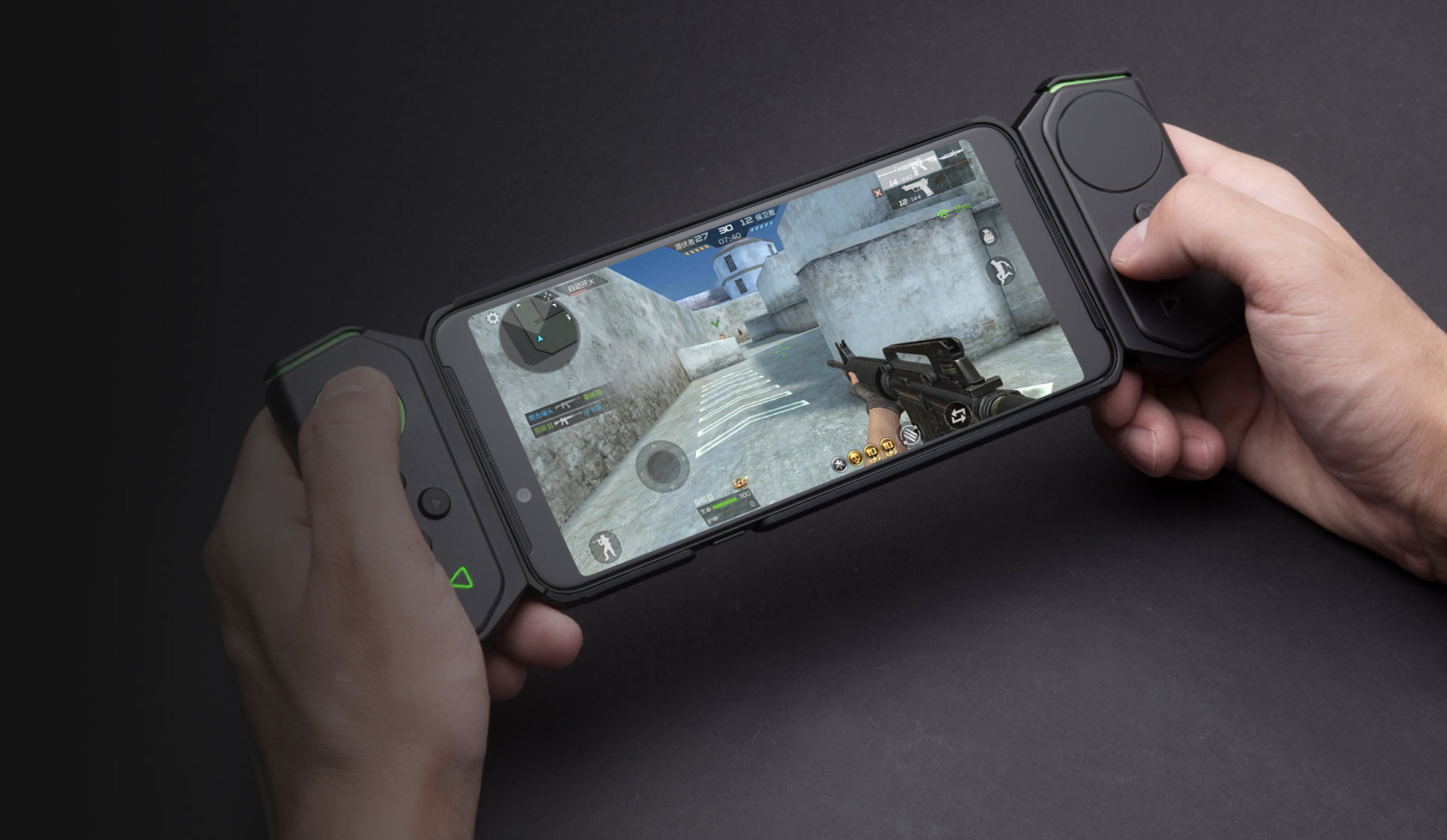 Black Shark introduces new Android gaming smartphone with