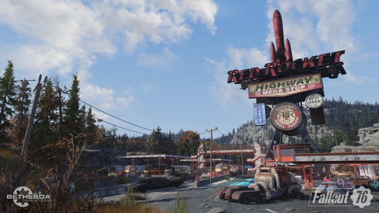 Bethesda reveals Fallout 76 system requirements ahead of PC