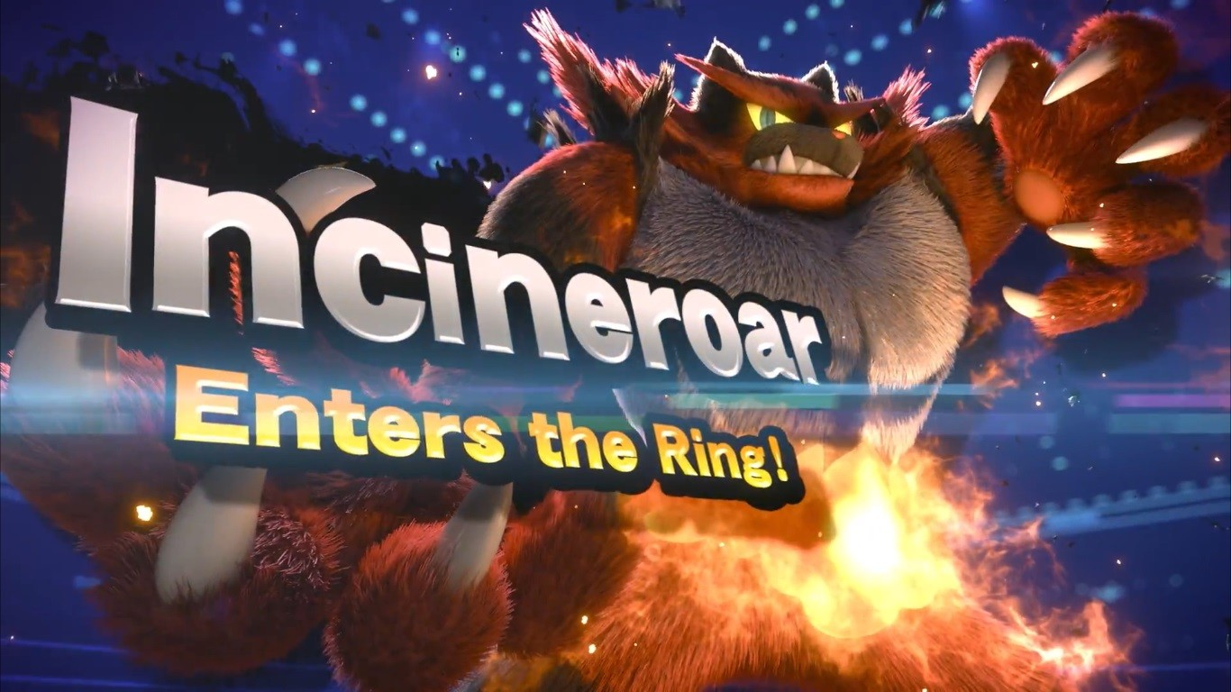 Nintendo Reveals New Fighters Game Modes And More For Super Smash